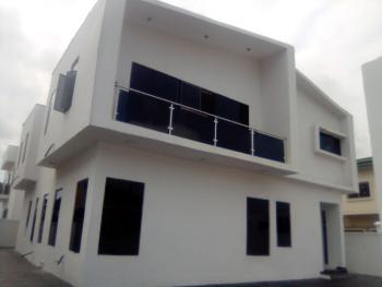 Luxury 4 Bedroom Detached House with Bq, Vgc, Lekki, Lagos, Detached Duplex for Sale
