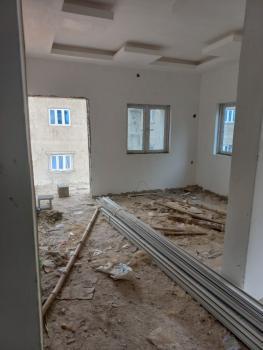 Newly Built 3 Bedroom Duplex with Bq, Ikola Road Command, Alagbado, Ifako-ijaiye, Lagos, Detached Duplex for Sale