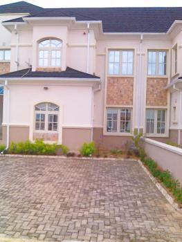 Lovely 4 Bedroom Duplex in an Exclusive Estate, Vintage Gardens, Naf Harmony Estate, Eliozu, Port Harcourt, Rivers, Detached Duplex for Rent