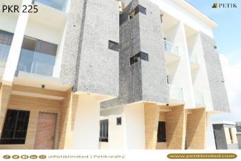 4 Bedrooms, Ikate, Lekki, Lagos, Terraced Duplex for Rent