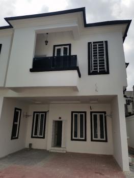 4 Bedroom Terraced Duplex, Van Daniels Estate, Along Orchid Road, Off Lekki Epe Expressway, Ajah, Lagos, Terraced Duplex for Rent