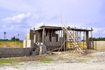 Land for Investment and Buy and Build, Oshoroko, Behind Dangote Quarters, Ibeju Lekki, Lagos, Residential Land for Sale