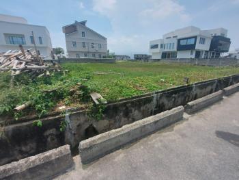 600 Sqm  Plot of Land in a Lovely and Serene Neighborhood of Pinnock, Pinnock Beach Estate, Lekki Phase 1, Lekki, Lagos, Residential Land for Sale