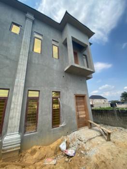 4bedroom Semi Detached House, Lekki Scheme 2, Lekki Phase 2, Lekki, Lagos, Semi-detached Duplex for Sale