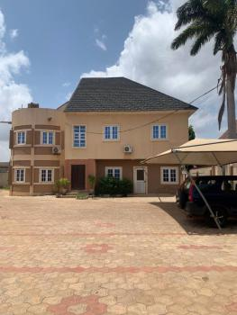 6 Bedrooms Detached Duplex with Large Space, Angwan Dosa, Kaduna North, Kaduna, Detached Duplex for Sale