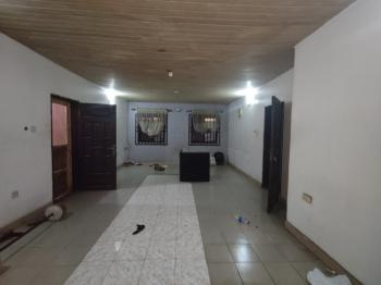 a Well Maintained 2 Bedroom Apartment Upstairs with Balcony, Lekki Phase 1, Lekki, Lagos, Flat / Apartment for Rent