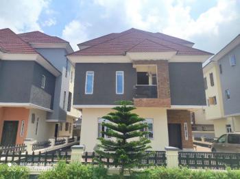 5 Bedroom Detached Duplex (all Ensuite) with S. Pool and a Room Bq, Ikeja Gra, Ikeja, Lagos, Detached Duplex for Sale