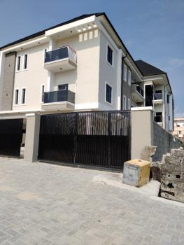 Newly Built 3 Bedrooms Flat, Idado, Lekki, Lagos, Flat / Apartment for Sale