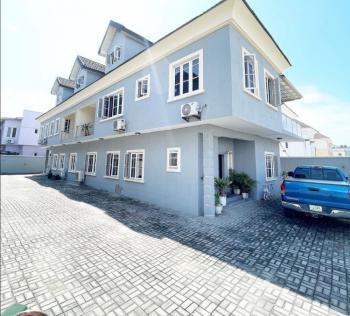 4 Bedroom Terrace Duplex, Location: Oniru, Lagos :5m, Oniru, Victoria Island (vi), Lagos, Terraced Duplex for Rent