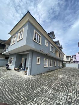 Lovely 4 Bedroom Terrace Duplex, Marwa, Lekki Phase 1, Lekki, Lagos, Terraced Duplex for Rent
