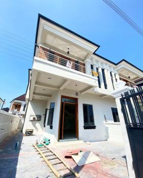 Contemporary Built 4 Bedroom Semi-detached Duplex, Lekki Lagos, Lekki, Lagos, Semi-detached Duplex for Sale