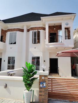 4 Bedroom Semi Detached, The Conservative, Lekki, Lekki, Lagos, House for Sale