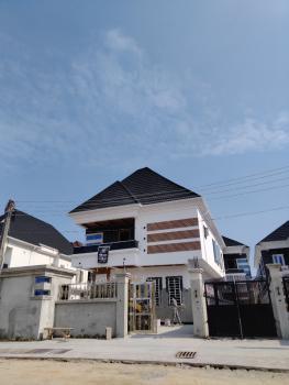 Luxury 4 Bedroom Fully Detached Duplex, Idado, Idado, Lekki, Lagos, Detached Duplex for Sale