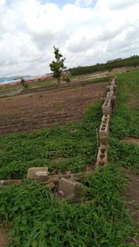 Land, Royal Shelter Estate, After Apo Mechanic Village, Apo, Abuja, Residential Land for Sale