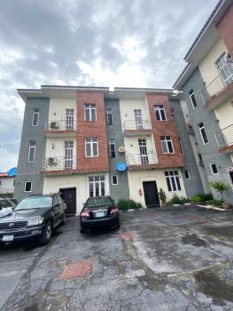 a Lovely 4 Bedroom Terraced Duplex, Marwa, Lekki Phase 1, Lekki, Lagos, Terraced Duplex for Rent