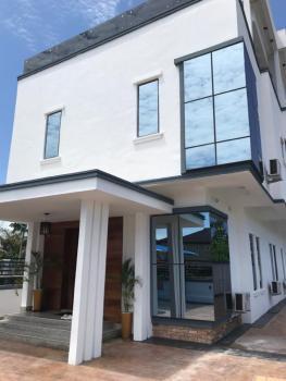 Furnished Brand New 6 Bedrooms Duplex Plus Bq, Shoprite Road, Sangotedo, Ajah, Lagos, Detached Duplex for Sale