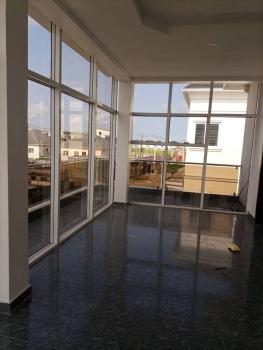 Top Notch 3 Bedroom Pent House, Orchid Road., Lekki Phase 2, Lekki, Lagos, Flat / Apartment for Rent
