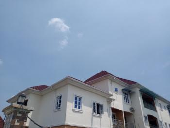 a Well Spacious One(1) Bedroom Flat at Springfield Estate Oke Ira Nla, Springfield Estate Oke Ira Nla, Oke Ira, Ajah, Lagos, Mini Flat for Rent