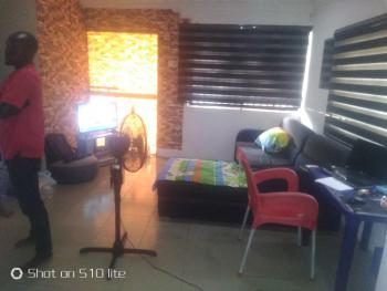 Spacious One Room in a Flat of Four Membr, Badore, Ajah, Lagos, Self Contained (single Rooms) for Rent