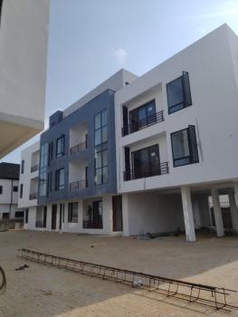 Serviced 2 Bedrooms Flat, Agungi, Lekki, Lagos, Flat / Apartment for Sale