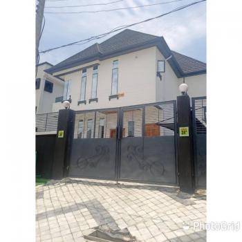 4 Bedrooom Semi Detached Duplex with Bq, Chevron, Lekki Phase 1, Lekki, Lagos, Semi-detached Duplex for Rent