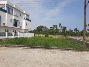 320sqm of Land, Gated Estate on Shoprite Monastery Road, Sangotedo, Ajah, Lagos, Residential Land for Sale
