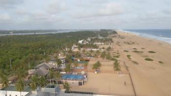 Beach House Estate Land, Ilashe Island, Ilashe, Lagos, Residential Land for Sale