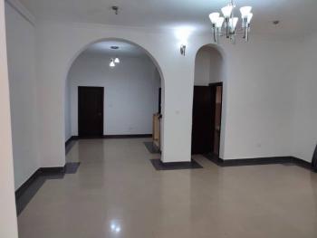 Exquisite Clean 4 Bedroom Duplex, Mabushi, Abuja, Detached Duplex for Rent