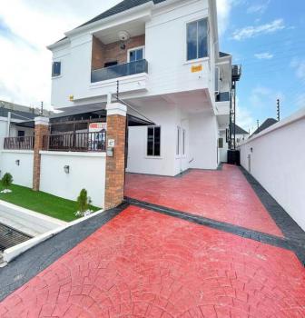 4 Bedroom Detached House, Chevron Drive, Lekki, Lagos, Detached Duplex for Sale
