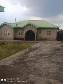 Full Plot of Land with 3 Bedrooms Flat, Unity Estate Via Ojodu Berger, Kara, Ibafo, Ogun, Land for Sale