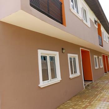 Luxury 3 Units of 4 Bedroom All Ensuite Semi-detached Duplex with Bq, Close to Happyland Estate, Ajah, Lagos, Semi-detached Duplex for Rent