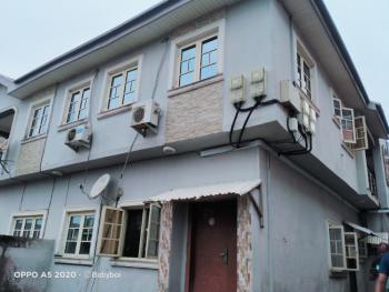 Executive 3 Bedroom Flat, Gra Phase 1, Magodo, Lagos, House for Rent
