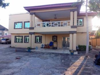 a Massive 7 Bedroom Detached Duplex on 1,500sqm, Adeniyi Jones, Ikeja, Lagos, Detached Duplex for Sale