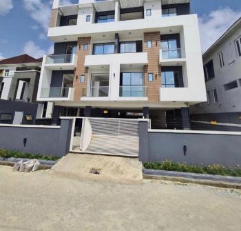 Luxury 3 Bedroom Apartment, Ajah, Lagos, Flat / Apartment for Sale