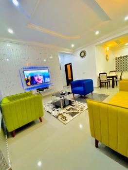 Fully Furnished Two Bedroom, Off Akinogun Street Oniru, Oniru, Victoria Island (vi), Lagos, Flat / Apartment for Rent