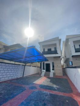 4 Bedroom Fully Detached Duplex with Excellent Facility and a Bq, Ajah, Lagos, Detached Duplex for Sale