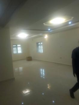 Exquisite Clean 5 Bedroom Duplex with Bq Standalone, 3rd Morning, Gwarinpa, Abuja, Detached Duplex for Rent