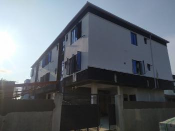 Luxury 2 Bedroom Apartment, Second Toll Gate, Lekki, Lagos, Flat / Apartment for Sale