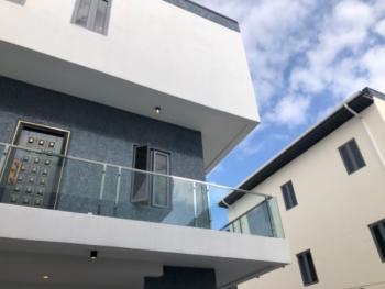 Brand New 5 Bedroom Duplex, Ikate Elegushi, Lekki, Lagos, Detached Duplex for Sale