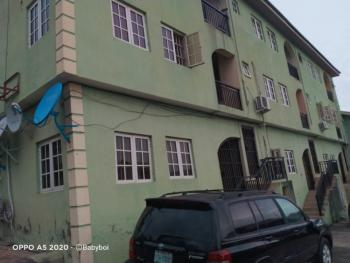 Executive 2 Bedroom Flat, River Valley Estate, Ojodu Berger, Ojodu, Lagos, House for Rent