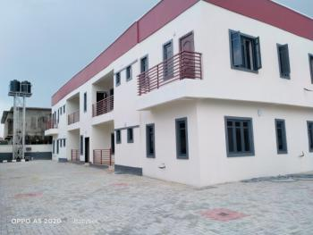 Executive Brand New 3 Bedroom Flat with Bq, Opic Estate Via Ojodu Berger, Opic, Isheri North, Lagos, House for Rent
