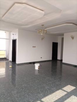 3 Bedroom Penthouse, Orchid Road, Lekki Phase 2, Lekki, Lagos, Flat / Apartment for Rent