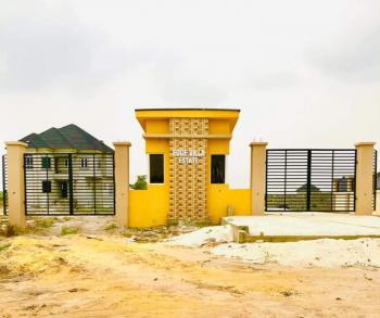 Land in a Serene Environment, Eleko, Ibeju Lekki, Lagos, Residential Land for Sale