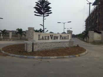 600 Sqm Plot of Land, Lake View Park 1 Estate, Off Lekki - Epe Expressway, Lekki, Lagos, Residential Land for Sale