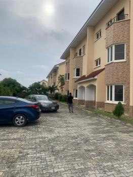 Standard 4 Bedroom Duplex with a Bq, Royal Gardens Estate, Ajah, Lagos, Flat / Apartment for Rent