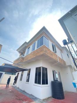 Brand New 5 Bedroom Fully Detached Duplex and a Bq, Ikota, Lekki, Lagos, Detached Duplex for Sale