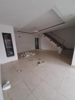 Newly Built & Serviced 4 Bedrooms En-suite Townhouse with a Bq, Lekki Right Side, Lekki Phase 1, Lekki, Lagos, House for Rent