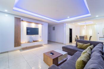 3 Bedrooms Apartment with Ps 5, Ikate, New Horizon 2 Estate, Ikate, Lekki, Lagos, Flat / Apartment Short Let