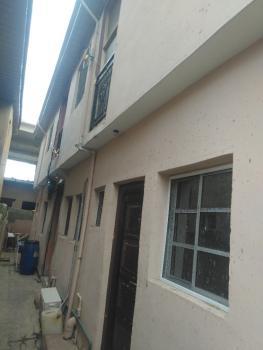 Nice Mini Flat in a Good Environment, Off Bajulaye Road, Shomolu, Lagos, Mini Flat for Rent