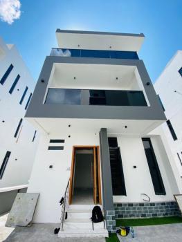 4 Bedroom Fully-detached Duplex with a Room Bq, Ikoyi, Ikoyi, Lagos, Detached Duplex for Sale
